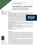 social media, purchase, tsimonis2014.pdf