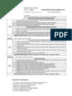 Programa Procesos I 2017-I