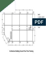 Architeture Building Model