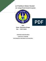 LAPORAN SISTEM KENDALI  SCR JOB 3.docx
