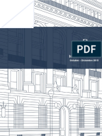 Informe Trimestral de Inflacion 2015