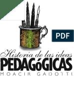 1.-Historia de Las Ideas Pedagogicas