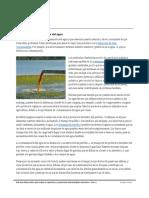 Causas de La Contaminación Del Agua » CONTAMINACIONPEDIA