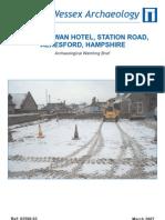 Station Road, Alresford
