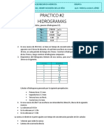Practico Hidrogramas 2017