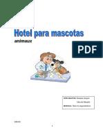 Hotel Par Amscotas de Macarena
