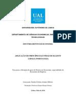 Aplicação do Principio das Ondas de Elliott à Bolsa Portuguesa.pdf