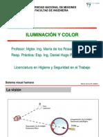 Clase 2 - Fotometria