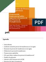 2 Fundamentos de Precios de Transferencia y Su Incidencia en Las Regulaciones Locales
