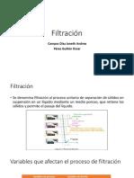 Filtración1