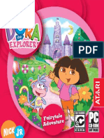 Dora Fairytale Adventure