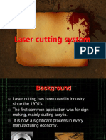 90153587-Laser-Cutting-System.ppt