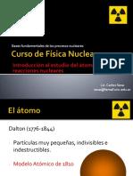 Clase Teórica Física Nuclear (1)
