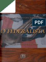 O federalista.pdf