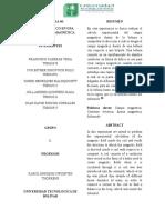 Informe #6 - 7