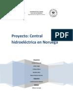Construciones-mineras (hidroelectrica)