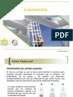 Calculos de Reservas de Gas