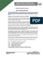 01especificacionestecnicas Instalacionessanitarias Reynercastillo 141211170550 Conversion Gate01