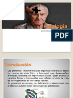 Patología Cap 5-Enfermedad de Alzheimer