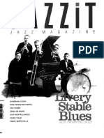Le Origini Del Jazz_livery Stable Blues
