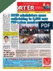 Bikol Reporter October 22 - 28, 2017 Issue
