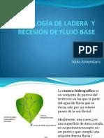 Hidrología de ladera.pptx