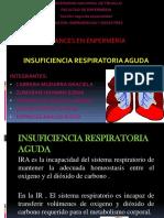 Insuficiencia Respiratoria Aguda (1)