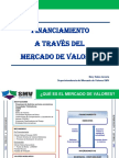 Financiamiento Cajamarca 2017