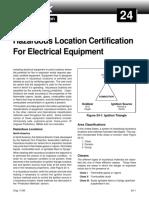 VALTEK_Hazardous Location Certification For Electrical Equipment.pdf