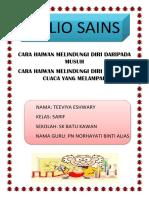 Folio Sains
