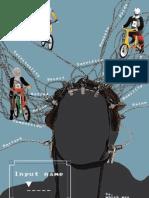 Virtual Embodiment - N. Popovic