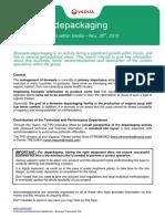 DTP BIO 151130 BiowasteDepackaging English Version