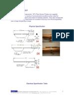 NTC Pipe Sensor