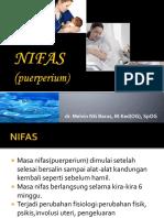 K42 - NIFAS