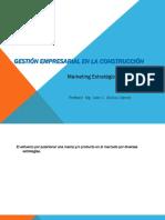 Marketing Estrategico Ju Concepros