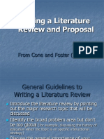 LiteratureReviewandProposal_000