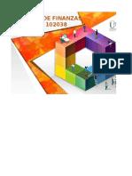 Plantilla Para Diagnóstico Financiero Grupo 102038 40..