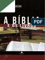 A biblia e os Livros.pdf