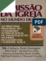 A Missao da Igreja no Mundo Hoje.pdf