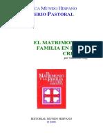 EL MATRIMONIO Y LA FAMILIA EN LA VIDA CRISTIANA.pdf