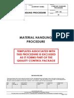 Material Handling1
