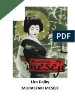 Muraszaki meseje - Liza Dalby.pdf