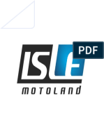 Logo Isle Motoland
