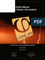 Facts About Power Factor Correction Feb 2011