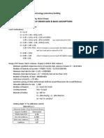 Structural Design (Autosaved)