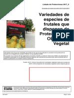 Listado Protecciones TOV 2017 6