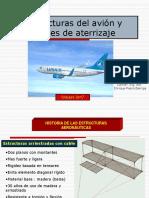 6a-Estructuras Del Avion