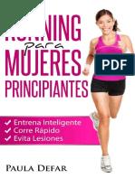 Running Para Mujeres Principiantes – Paula Defar