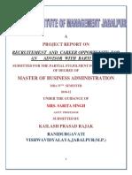 Bharti Axa Career Planning and _kailash