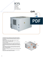 Dehumidifier DR